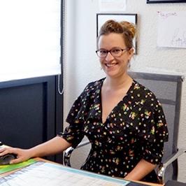 Charlotte HYVERT - Psychothérapeute - Neuropsychologue