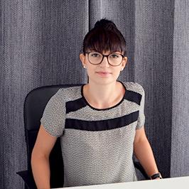 Alexia SILVA - Psychothérapeute