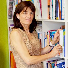 Emmanuelle CHAMBRES-ROCHON - Psychothérapeute